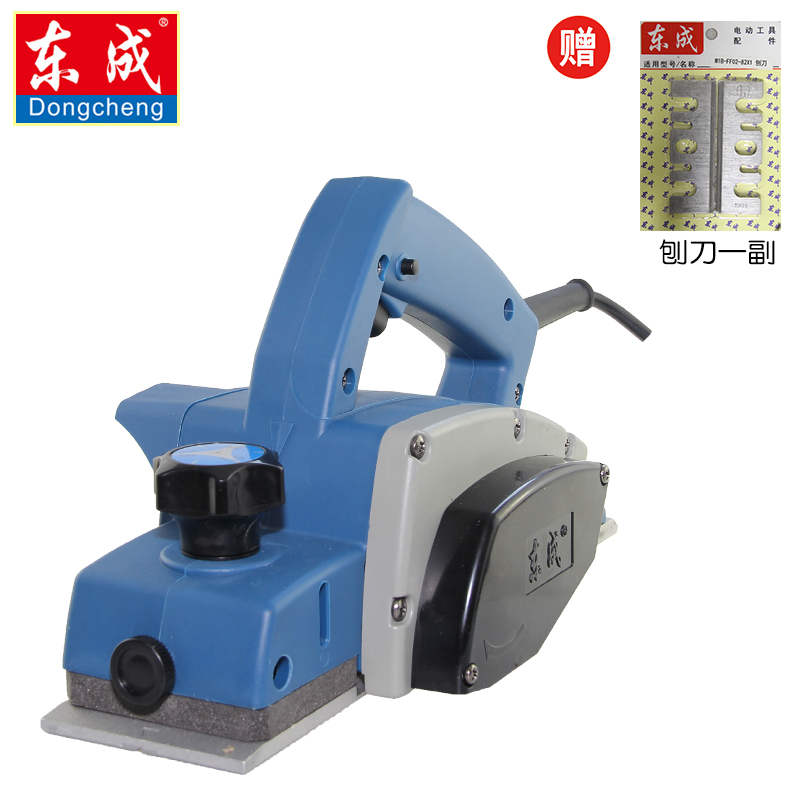 East into power tools M1B-FF-82 * 1 portable planer planer woodworking plane woodworking tools
