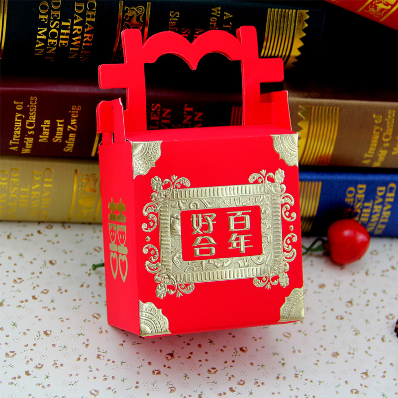Edge to wedding wedding candy box 2016 chinese candy box creative wedding candy box candy box wedding candy box