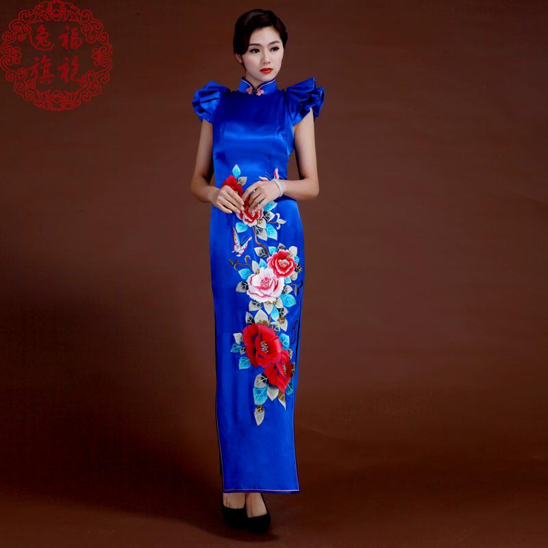 China Custom Evening Gown, China Custom Evening Gown Shopping Guide ...