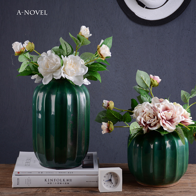 China Large Green Vases China Large Green Vases Shopping Guide At