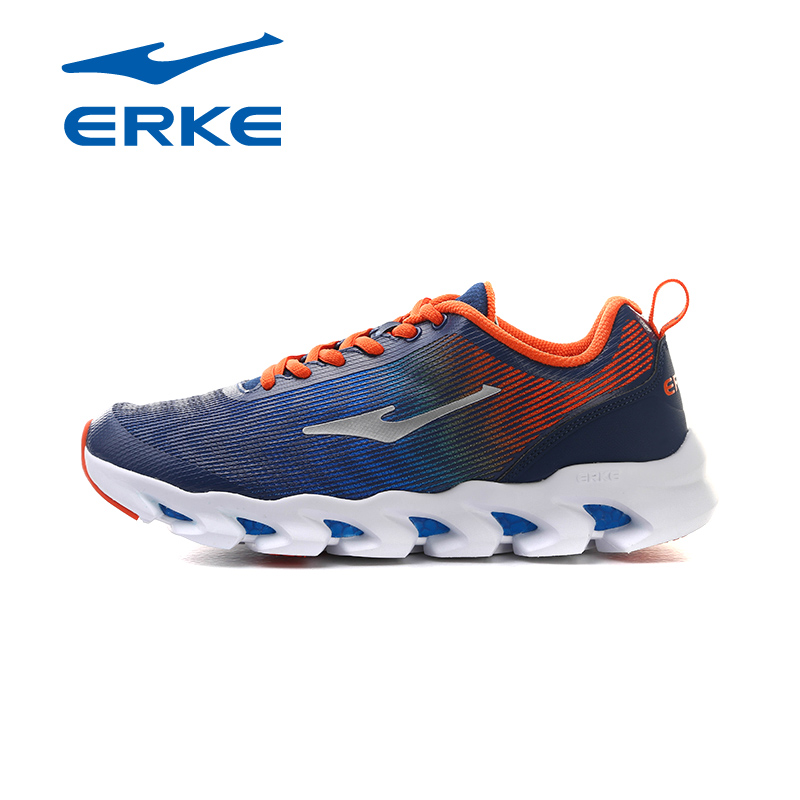 Erke erke authentic men's sports training shoes comprehensive training shoes 2016 new fall damping wearable shoes