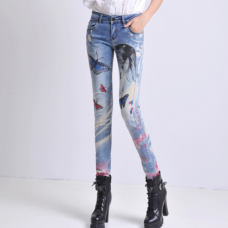 884bee59d1 China Painted Man Jeans, China Painted Man Jeans Shopping Guide at ...