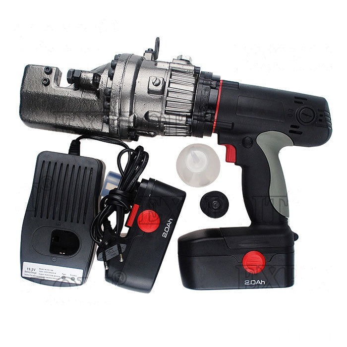 Exploit 0-20mm rechargeable electric hydraulic steel cutting machine EXPRC-20B