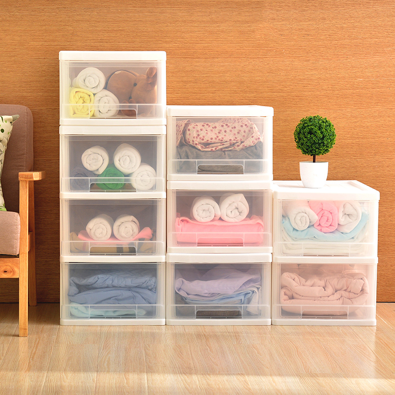 Exposed japanese multilayer combination drawer storage cabinets cabinet finishing kit box storage box cabinet drawers class assembled