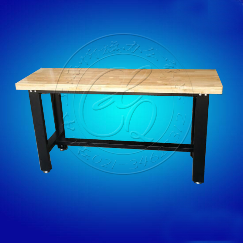 Factory direct wood bench antistatic bench test bench tables table maintenance console packaged units