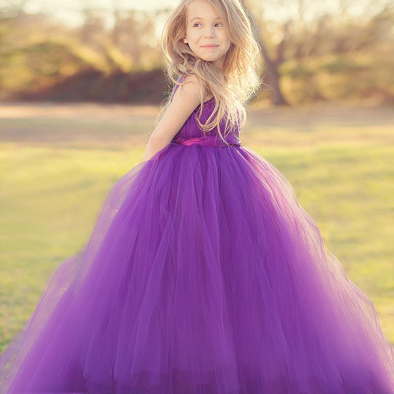 aa98efe531c76 Get Quotations · Fei female children dress girls princess dress flower girl  dress big boy piano performance clothing evening