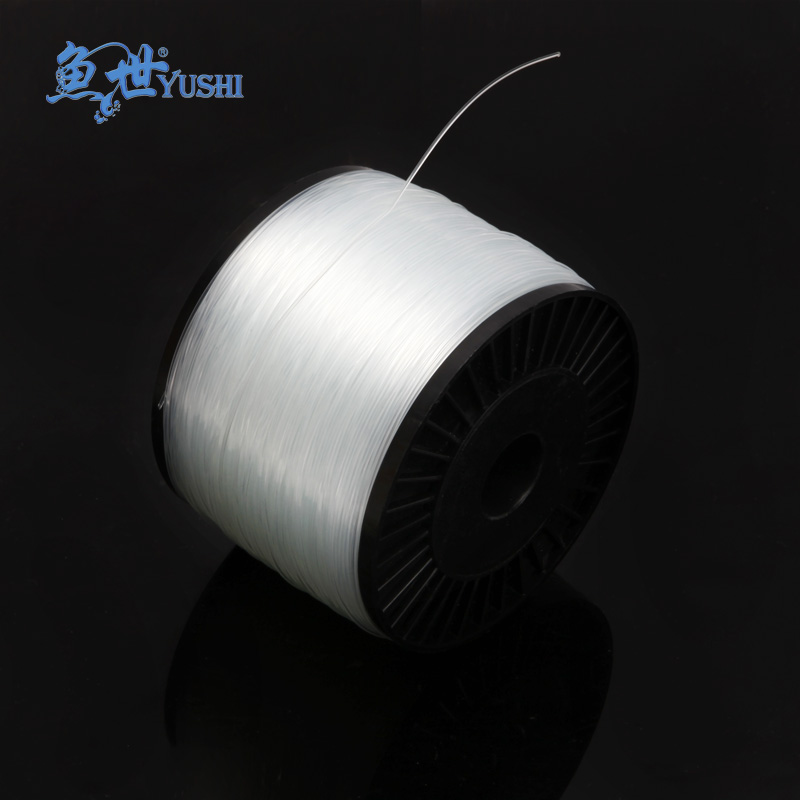 Fish world 16 #500 of fishing line 53mm high strength nylon line hand line fishing line fishing lines asian 11f1