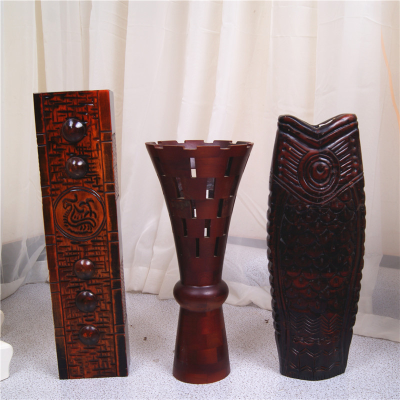China Wooden Flower Vase China Wooden Flower Vase Shopping Guide At