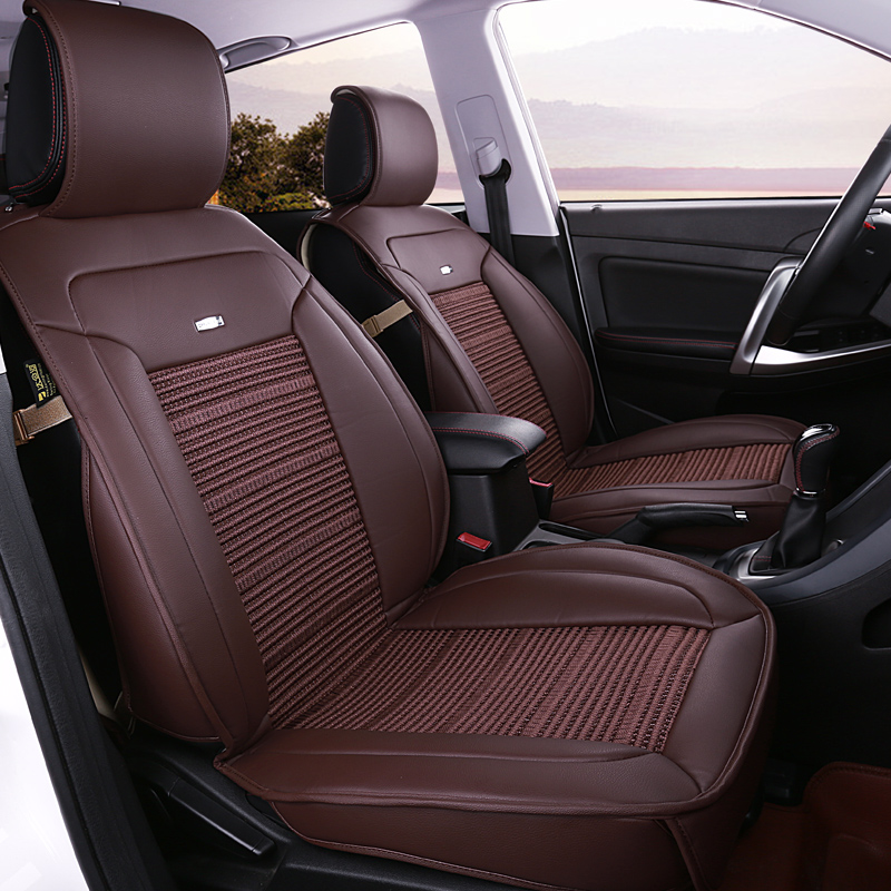 Ford mazda cx-9 foday lan fu rui passers europe 7 buildings dedicated the whole package seat cushion liangdian ice silk car seat