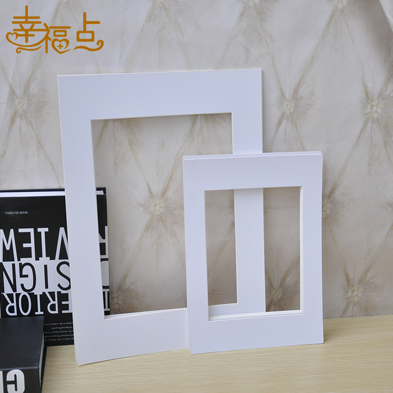 Frame photo wall lined with mounting jams 7 inch 10 inch 12 inch 16 inch 18 inch 20 inch 24 Inch 28 inch 30 inch