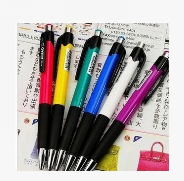 Free horse pressing classic ballpoint pen pressed 505 ballpoint pen ballpoint pen ball point pen 0.7mm