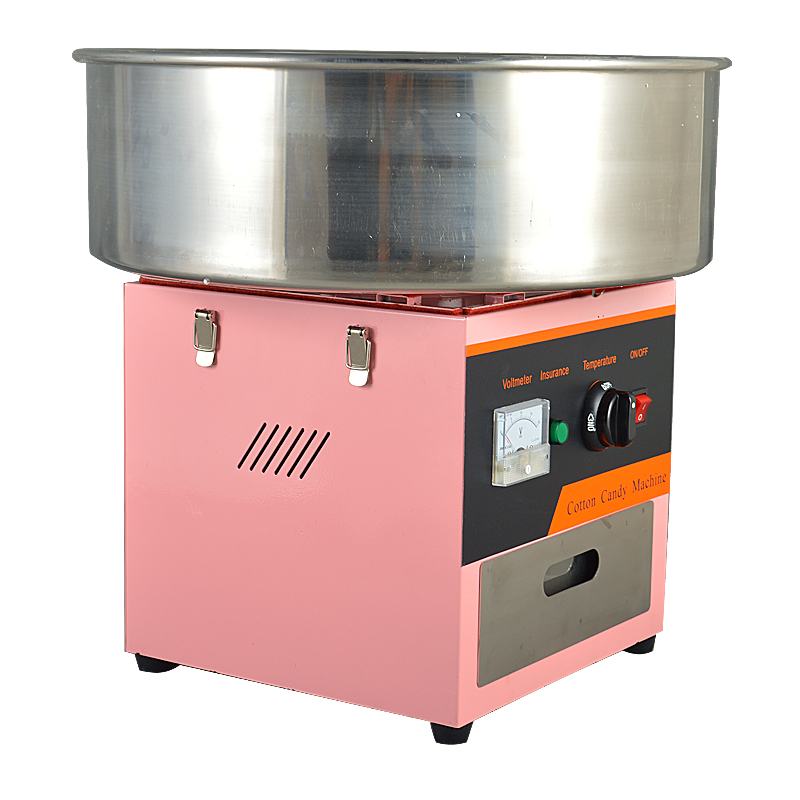 Free shipping an upgraded version of the gas cotton candy machine cotton candy machine commercial energy saving brushed cotton candy machine with genuine battery