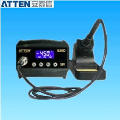 Free shipping atten at980d antistatic at936b at938d thermostat soldering station thermostat electric iron welding station