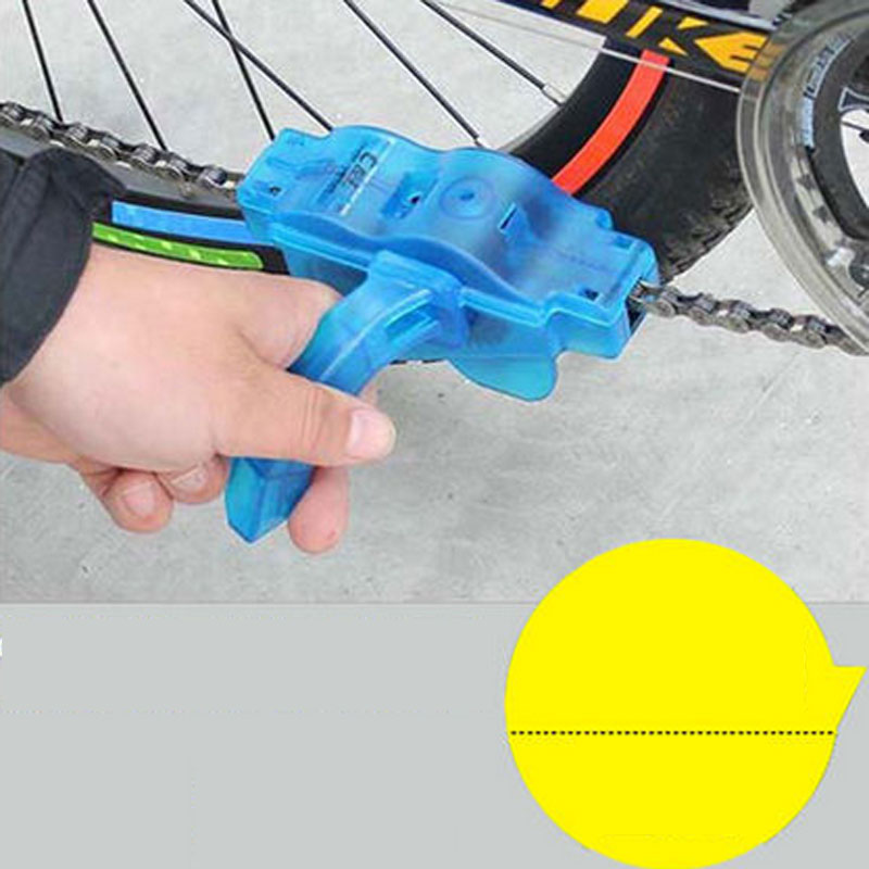 Free shipping bicycle equipment mtb bicycle accessories tools bike wash chain device wash chain device
