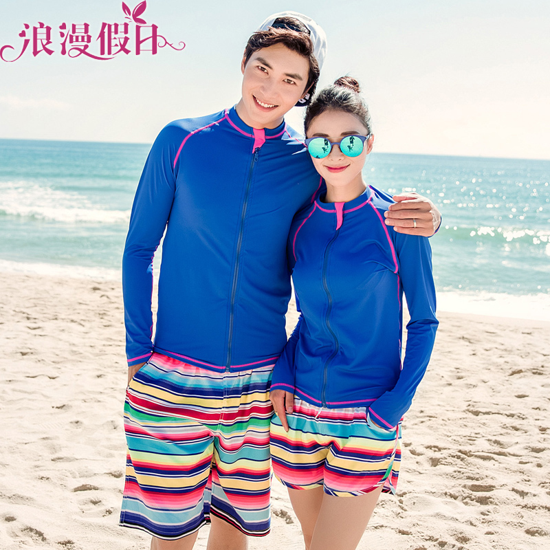 Free shipping lovers beach pants beach lovers bali seaside tourist resort essential casual shorts