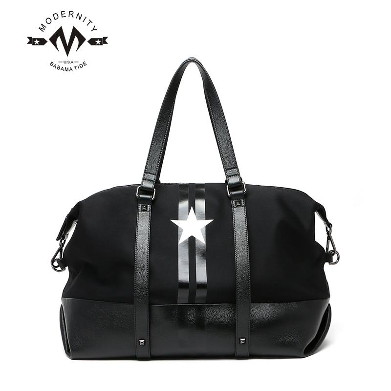 ad09fdf3d6d3 Get Quotations · Bit cylindrical bag sports bag gym bag men bag women  handbag shoulder bag travel bag diagonal