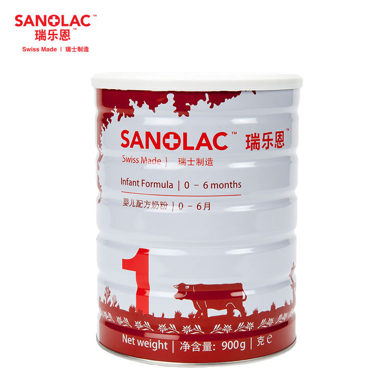 Friends of music pregnancy baby sanolac realcix 0--6 months en gold infant formula in paragraph 1g imported from switzerland