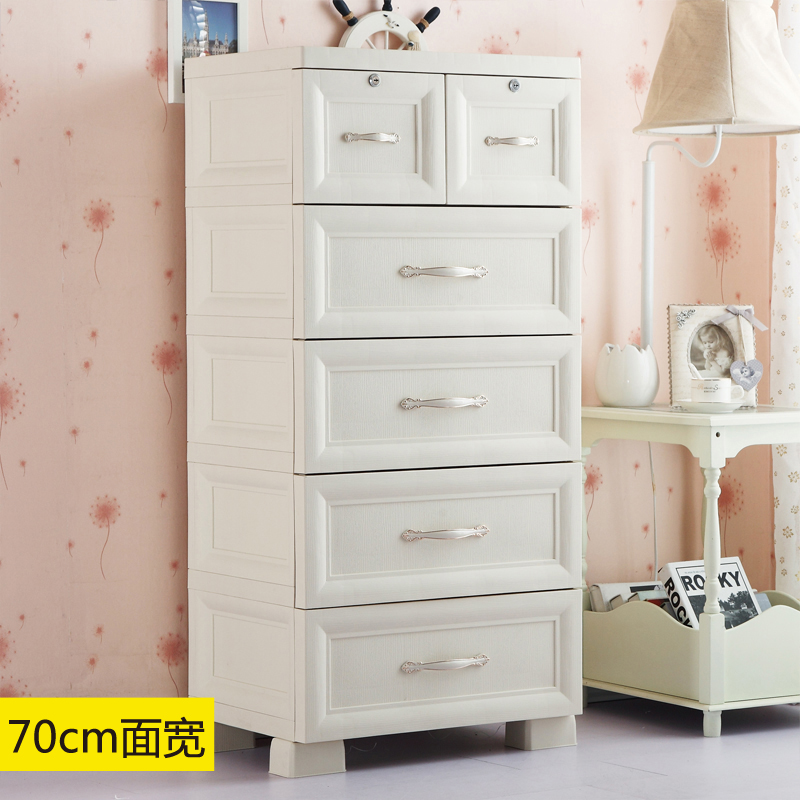 Get Quotations Fuqiang Large European Bedroom Living Room Cabinet Drawer Storage Cabinets Chest Of Drawers Clothes