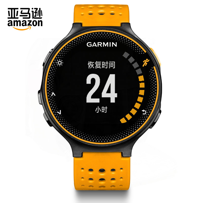Garmin derek amazon Forerunner235 intelligent gps running watch sports watch heart rate