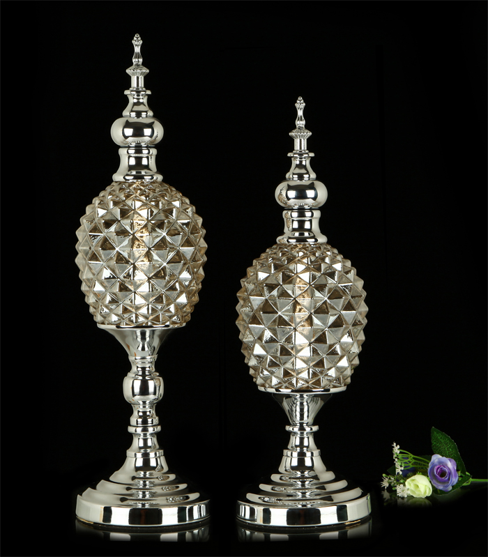 Ge jia rui erou crafts american neoclassical french  eide sa crystal glass ornaments home furnishings