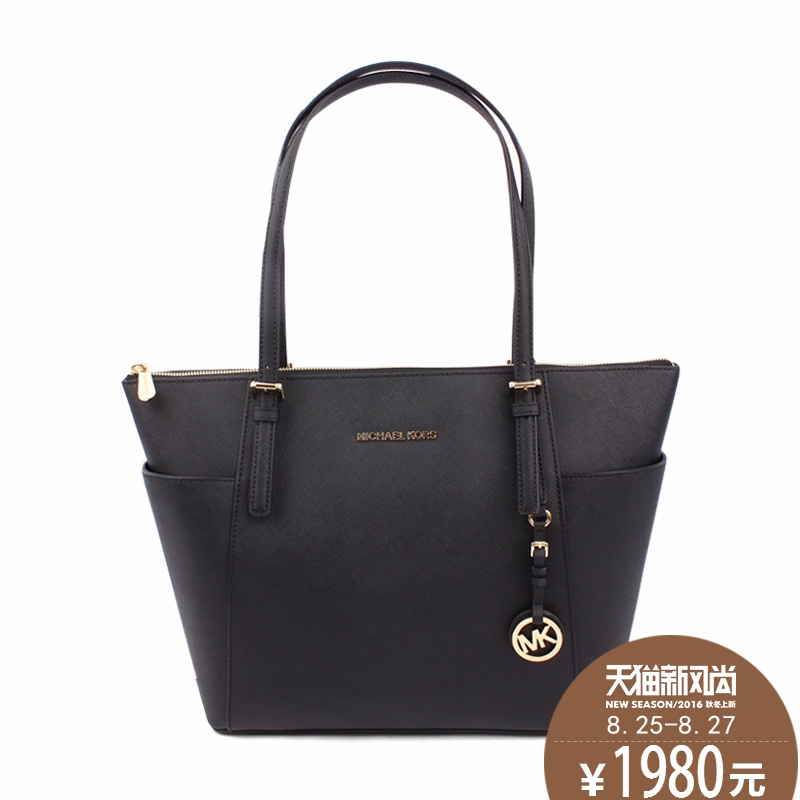 Genuine new michael kors mk handbag fashion bags ladies leather shoulder bag brand handbags