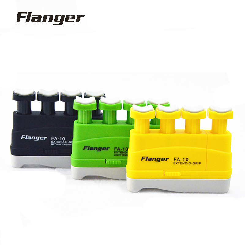 Genuine promotional flanger refers to the force trainer guitar/piano finger exerciser/music device/refers to the force control Free shipping