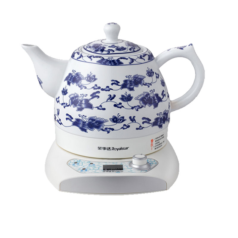 Genuine royalstar/rongshida tc1060 ceramic electric kettle 304 stainless steel kettle electric kettle