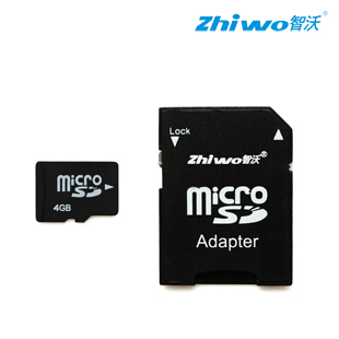 Genuine special offer free shipping! Chi wo tf card micro sd memory card flash card memory card