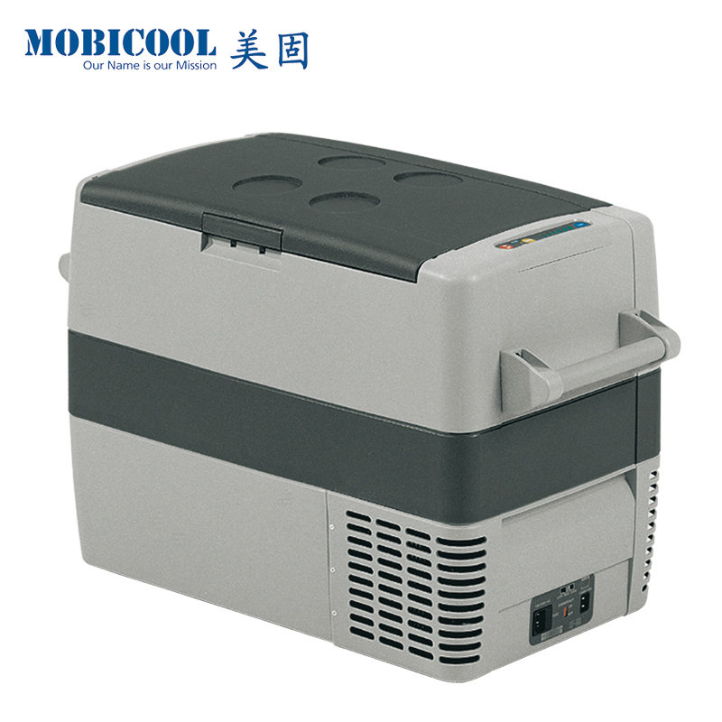Germany and the united states solid car refrigerator compressor refrigeration freezer 50 liters capacity minus 18 degrees cf50