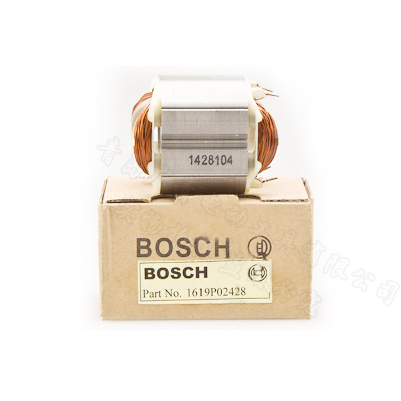 Germany bosch bosch original stator hammer/drill/impact drill/grinding wheel cutting machine parts