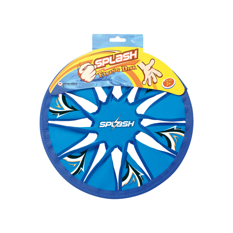 Germany wei masi genuine lightning beach frisbee swimming pool beach toys beach essential shipping