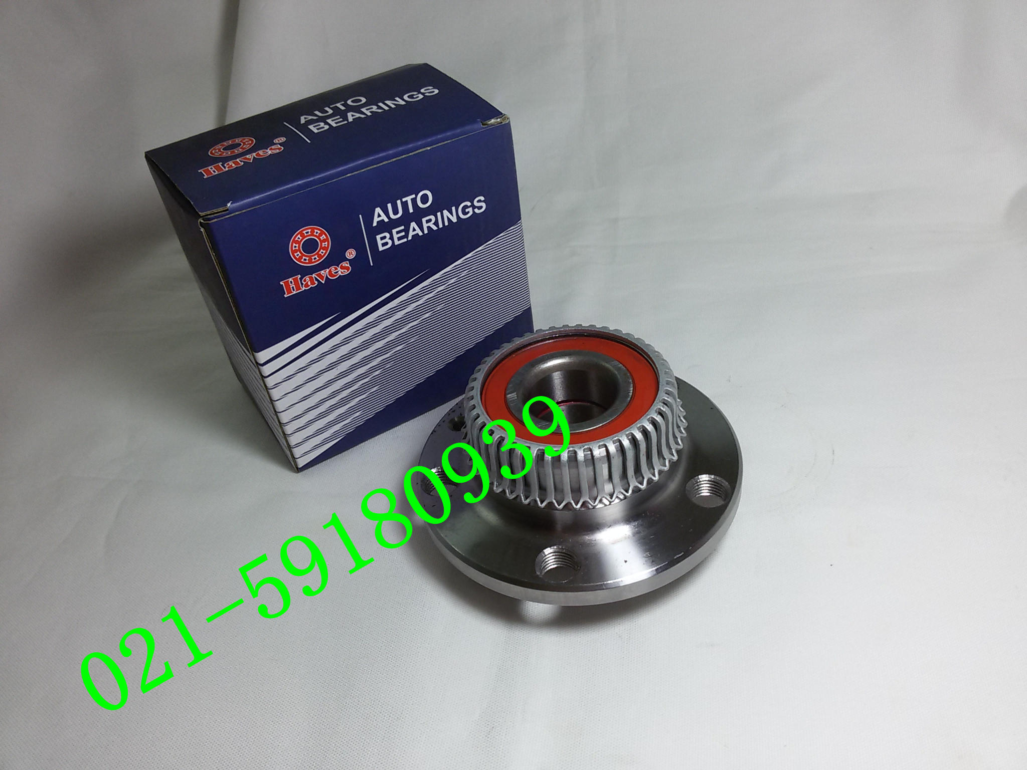 Haves volkswagen bora/new bora/sunny/golf 4 rear wheel bearing front wheel bearing hub bearing