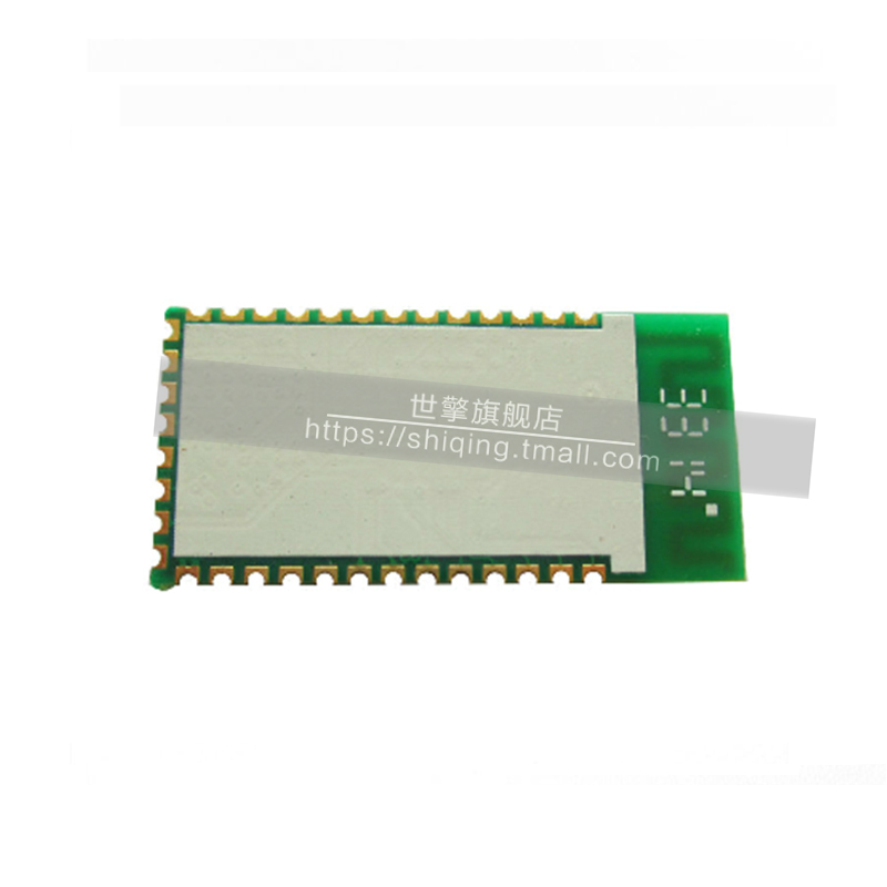 Hc-06 bluetooth serial module is connected microcontroller 51 csr wireless passthrough module is compatible with hc-07