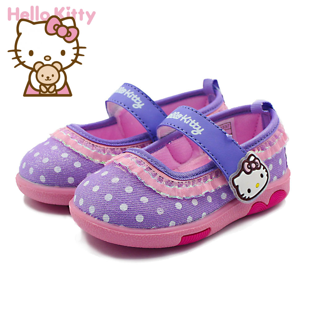8d0d0b19f Get Quotations · Hello kitty hello kitty children's shoes girls sports  shoes lace baby shoes toddler shoes 0 ~