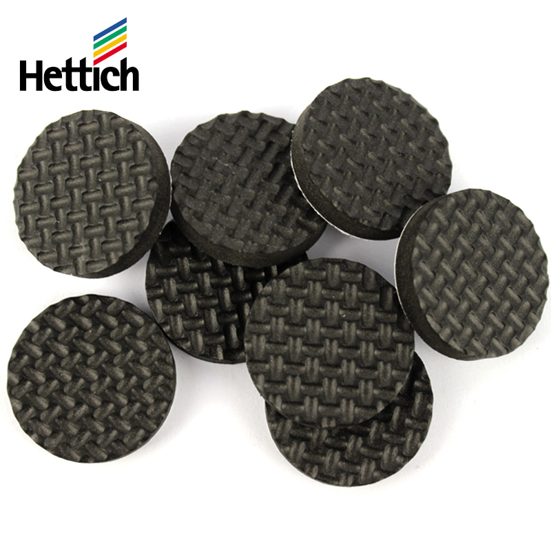 Hettich cabinet foot sofa legs feet rubber mats skid pad furniture pads rubber foot pads furniture legs accessories