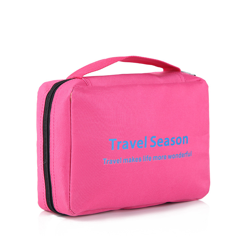 Hi everyone male ms. travel kit wash bag cosmetic bag large portable storage bag business travel storage bag
