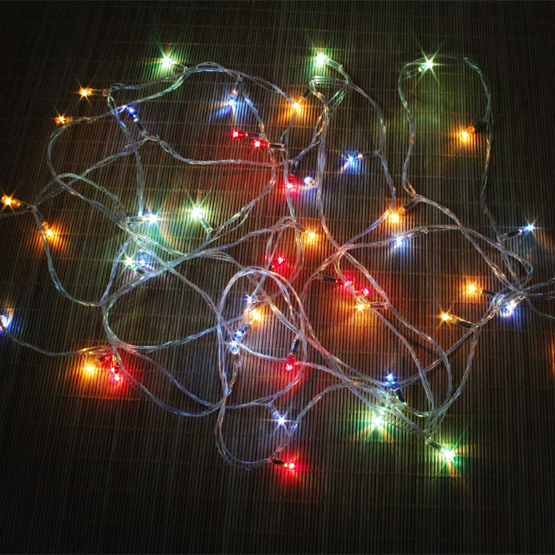 Christmas Lights String