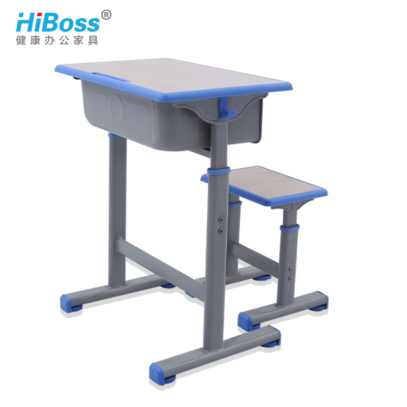 [Hiboss] school student desks and chairs student desks and chairs desks and chairs factory direct wholesale