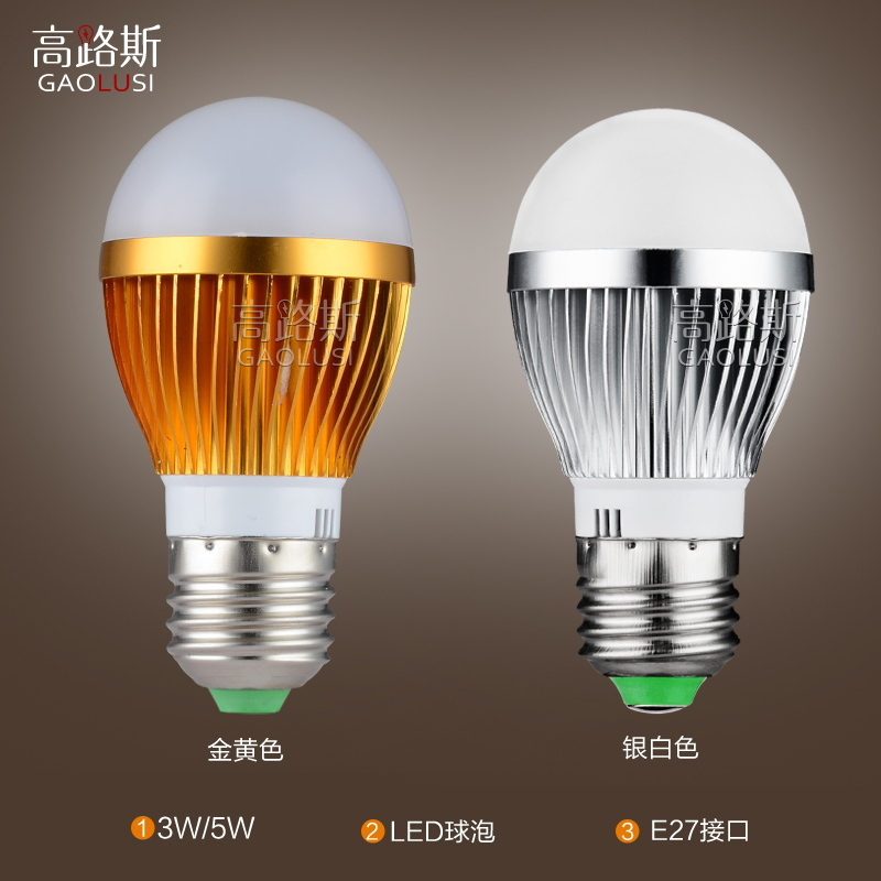 High loos w super energy saving light source e14 e27 led bulb energy saving light bulbs incandescent light bulbs pull the tail transparent