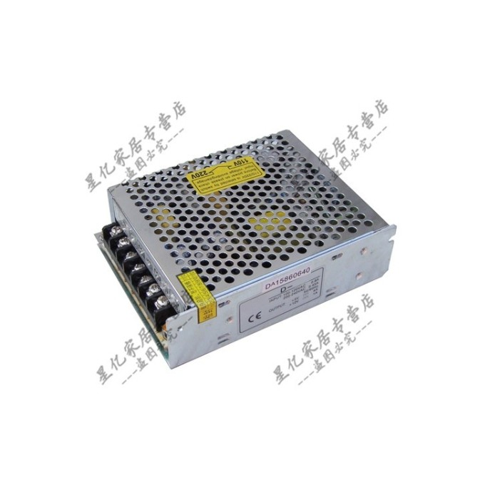 [High quality products] D-30W dual switching power supply. an output :( 5v. 12 v) (5v. 24 v)