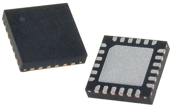 HMC498LC4 [medium pow mal-2 smt 17-24 ghz rf amplifier]
