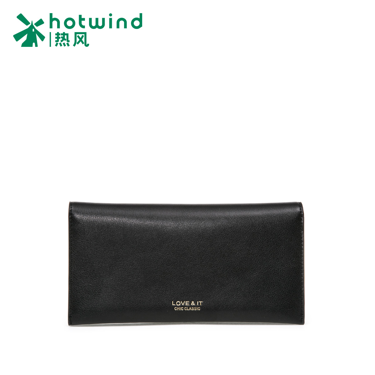 Hot 2016 new european and american fashion fold wallet female long section of cow split leather piduo ka bit wallet B61W6309