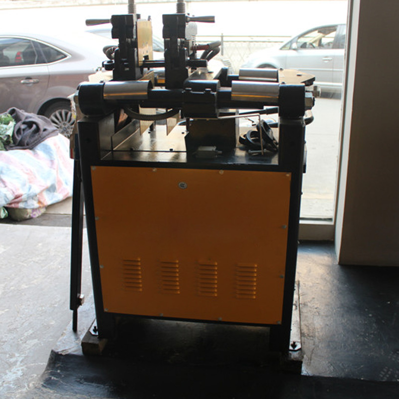Housing construction steel reinforced steel butt welding machine welding machine welding of roads and bridges v electric steel butt welder