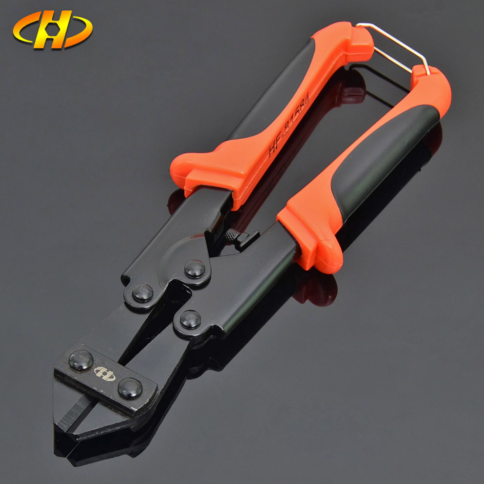 Huafeng giant arrow mini bolt cutters olecranon bolt cutters cut steel wire pliers wire cutter pliers 20 0MM bolt cutters Cut