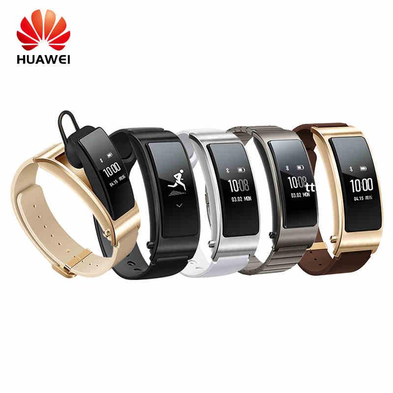 Huawei glory b3 bluetooth smart bracelet watch sports watch waterproof wearable apple android phone headset plugged words b2