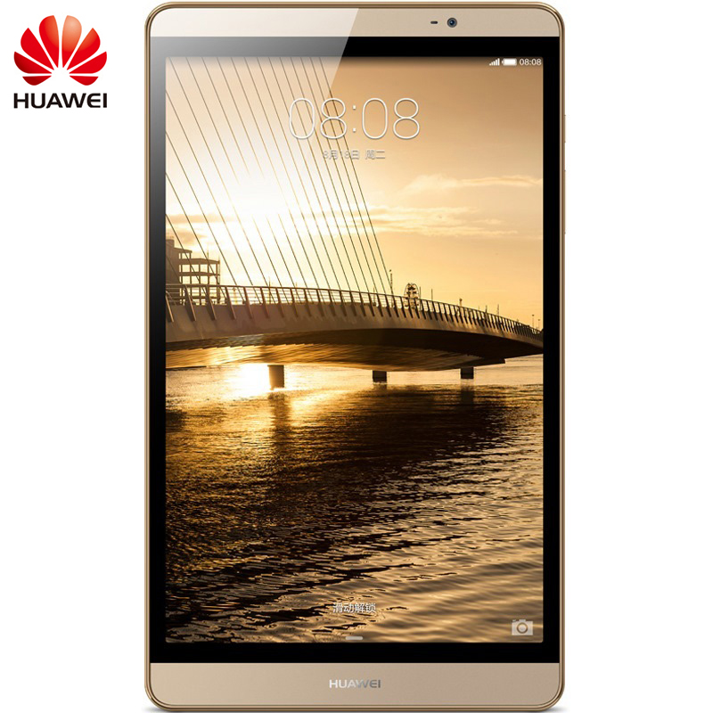 Huawei/huawei M2-803L 4g 64 gb 4g phone call tablet pc 8 inch dual network