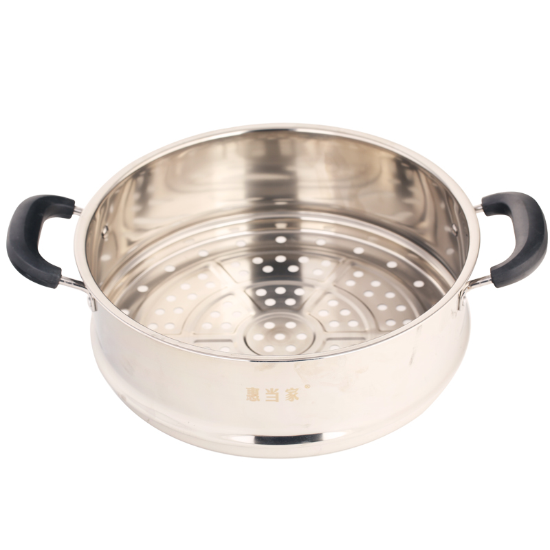 Hui headed cooker accessories single steam steamer stainless steel multi cooker cookers accessories parts