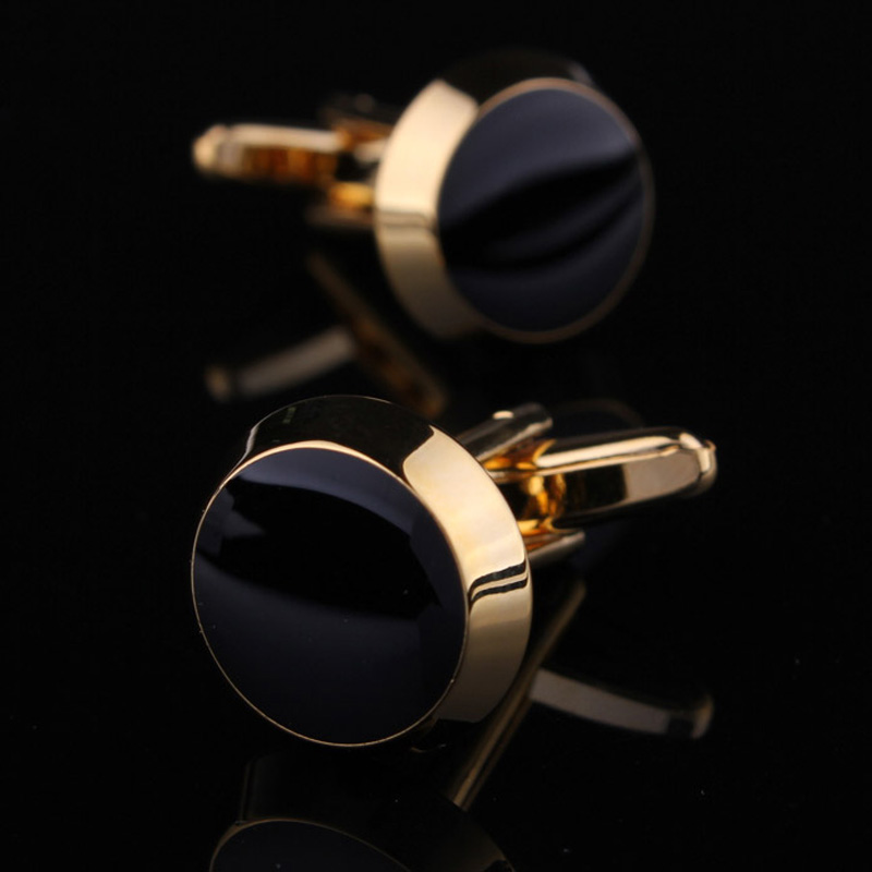 Hunting is still golden cufflinks gold cufflinks men's cufflinks french cufflinks cufflinks cufflinks men