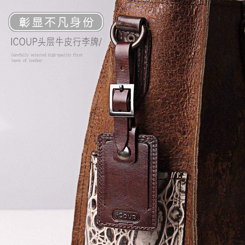 881948d57e1a China Leather Luggage Tag, China Leather Luggage Tag Shopping Guide ...