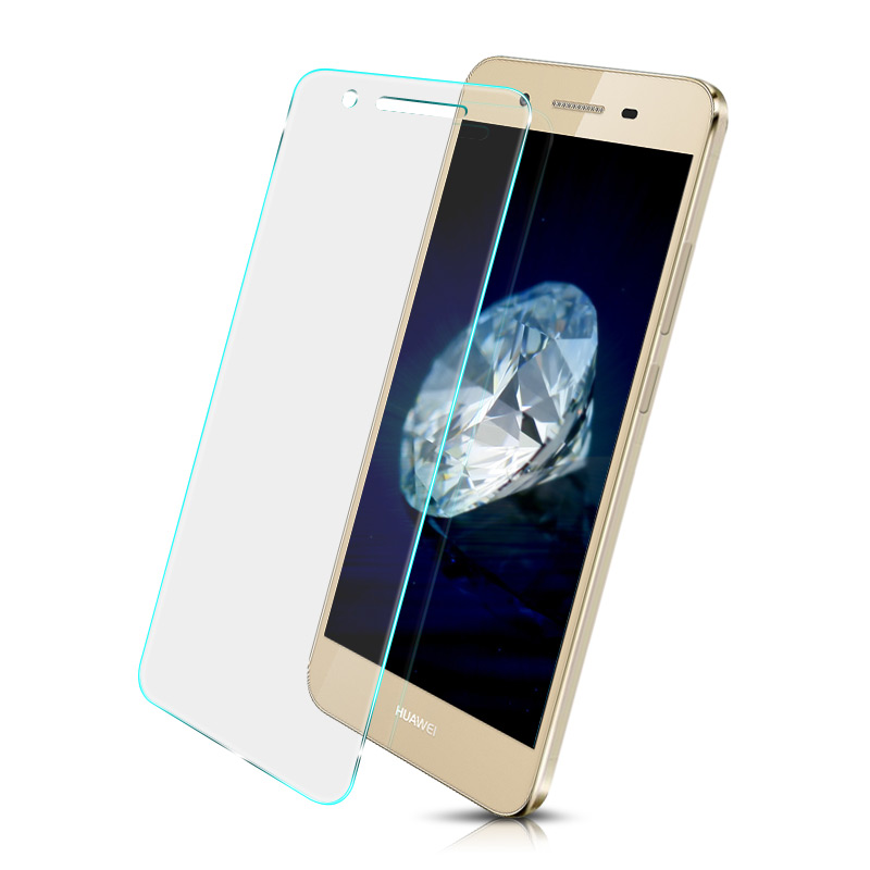 Imak huawei enjoy 5 s tempered glass film phone protective film screen protector and affordable 2 loaded
